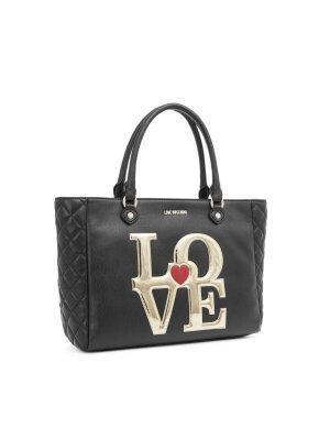 Love Moschino Shopperka Super Love