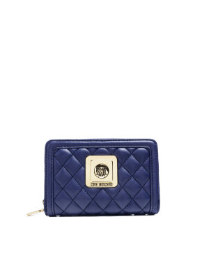 Love Moschino Portfel Slg Superquilted