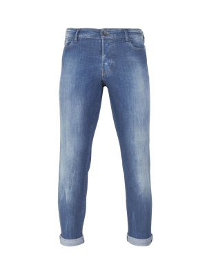Guess Jeans Jeansy Sonny Tapered