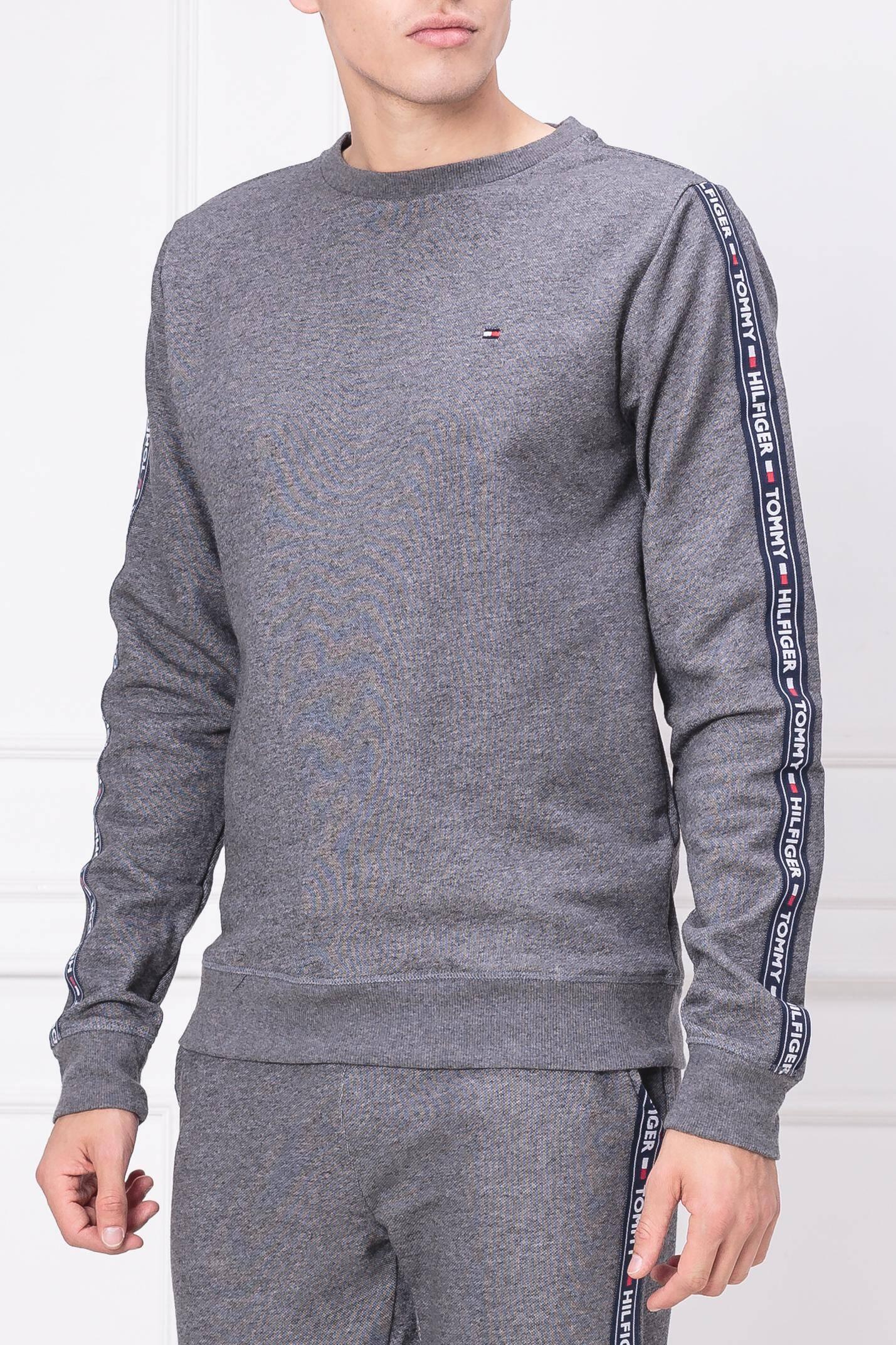 acac85ab5 Sweatshirt TRACK TOP LS HWK