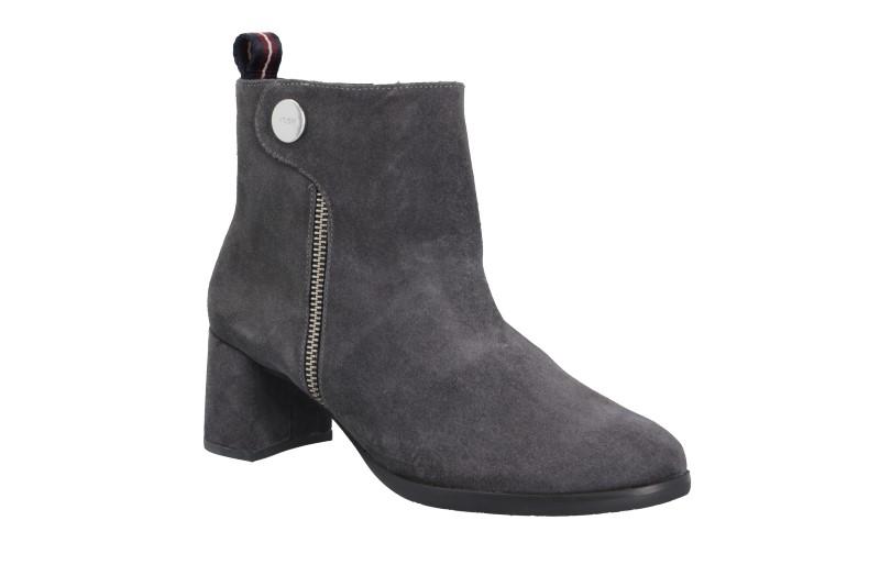 plen Boots Joop Gomez Nara Charcoal Ankle 1Ygq8x