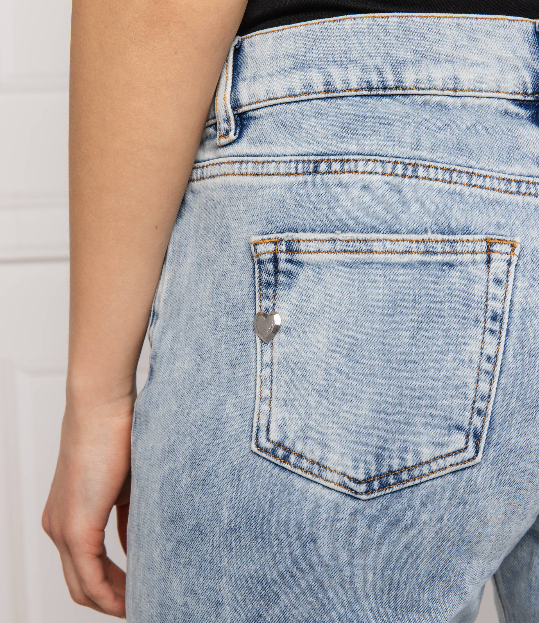 Spodnie MY GIRLFRIEND | Regular Fit
