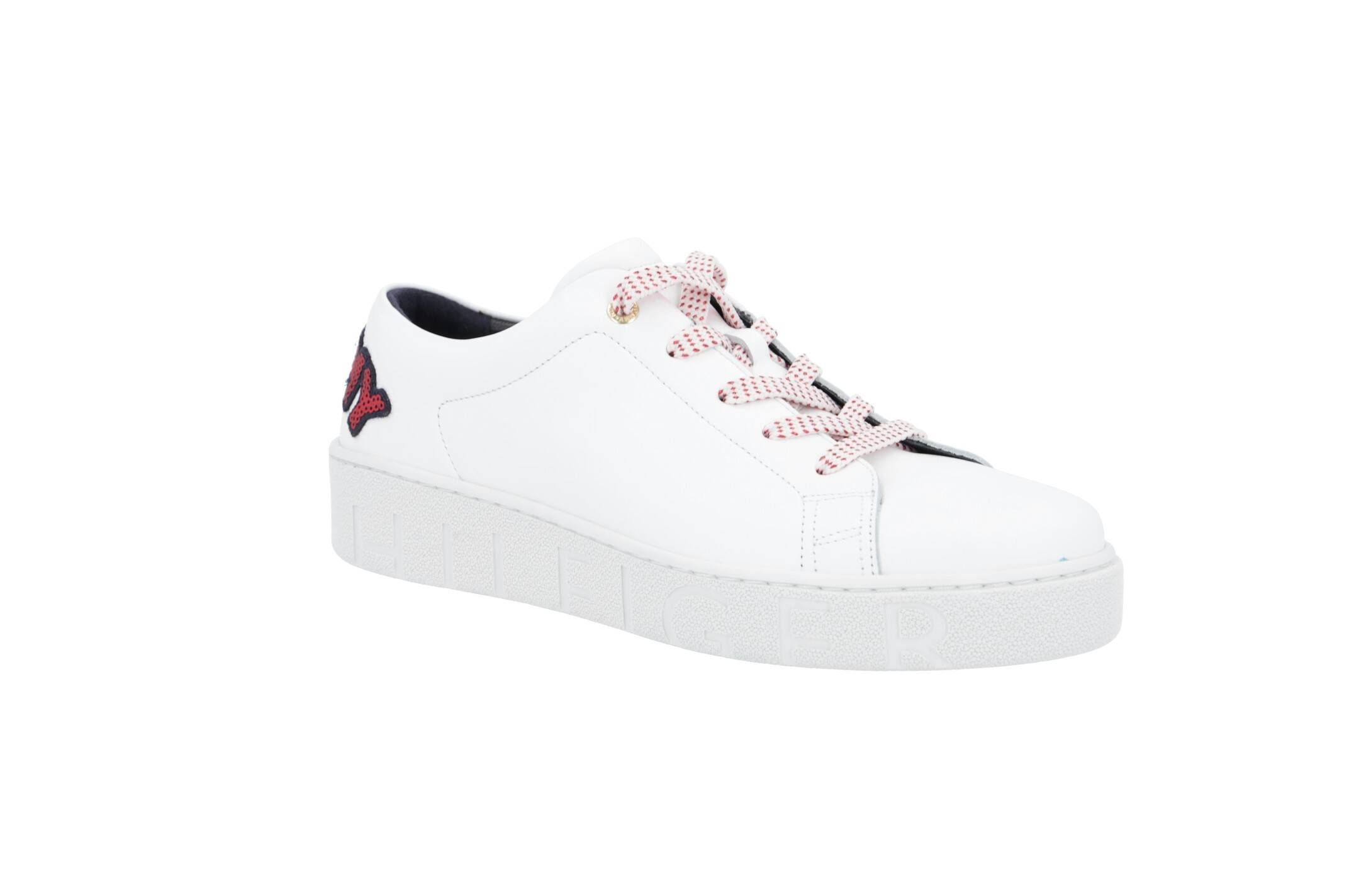 Femme Fw0fw03689 Hilfiger Tommy Sneakers Hilfiger Femme Sneakers Fw0fw03689 Tommy Tommy v8wnmN0O