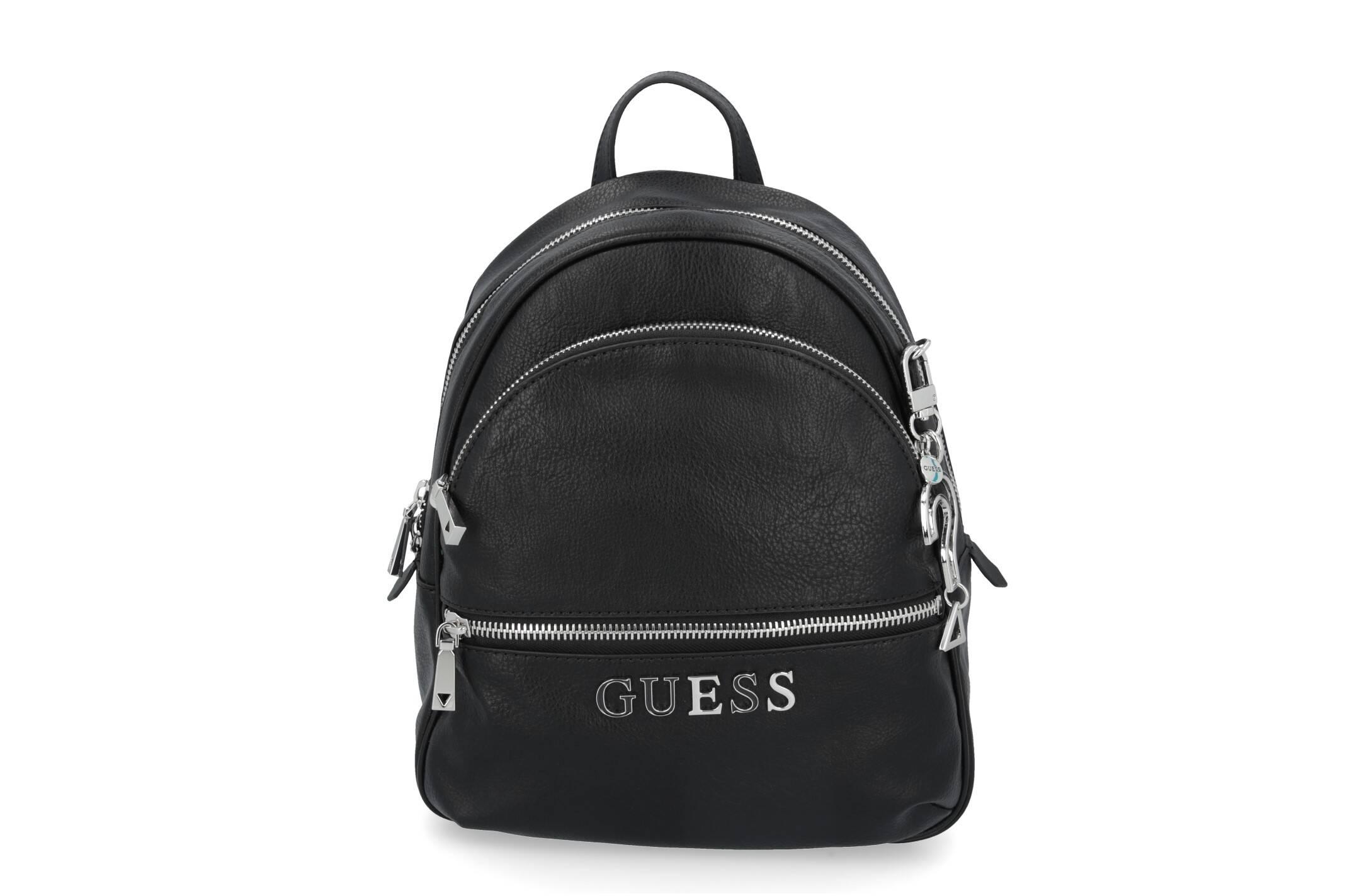 07ff22c651f86 Plecak MANHATTAN Guess