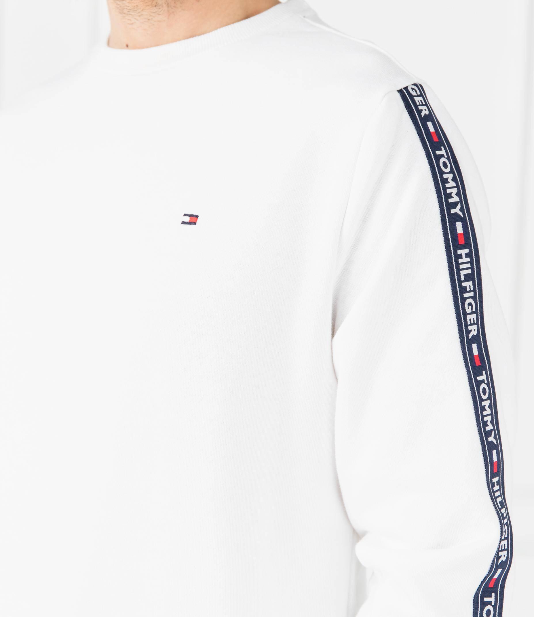 Sweatshirt TRACK TOP LS HWK | Relaxed fit