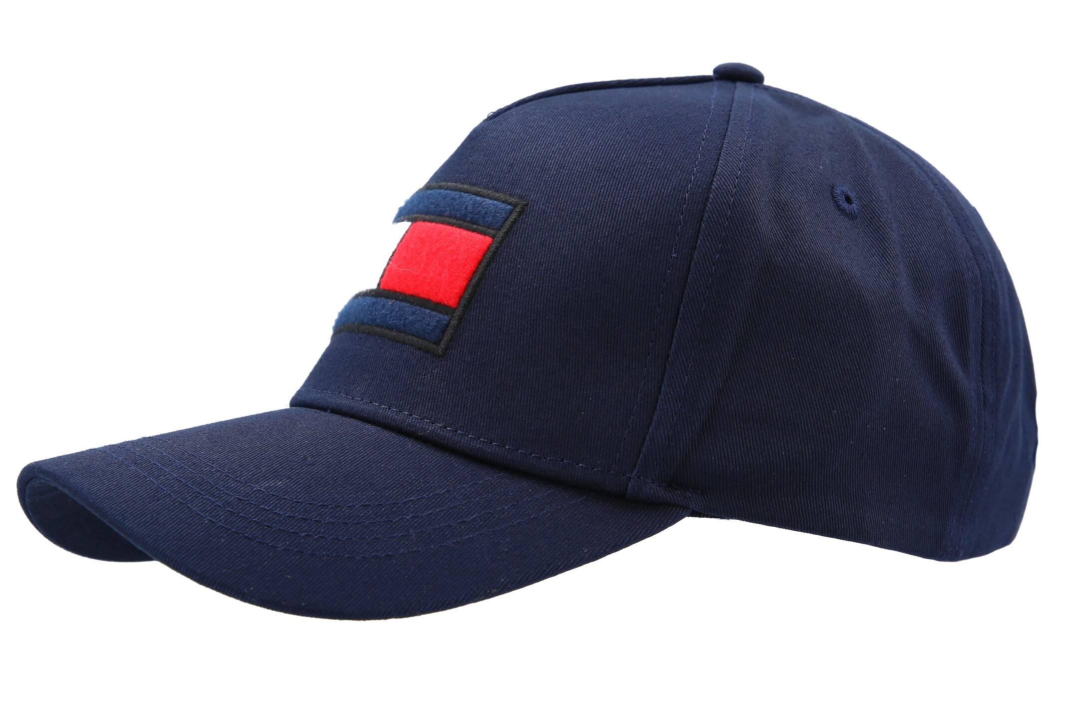 69016d635cfb2 Baseball cap Tommy Hilfiger