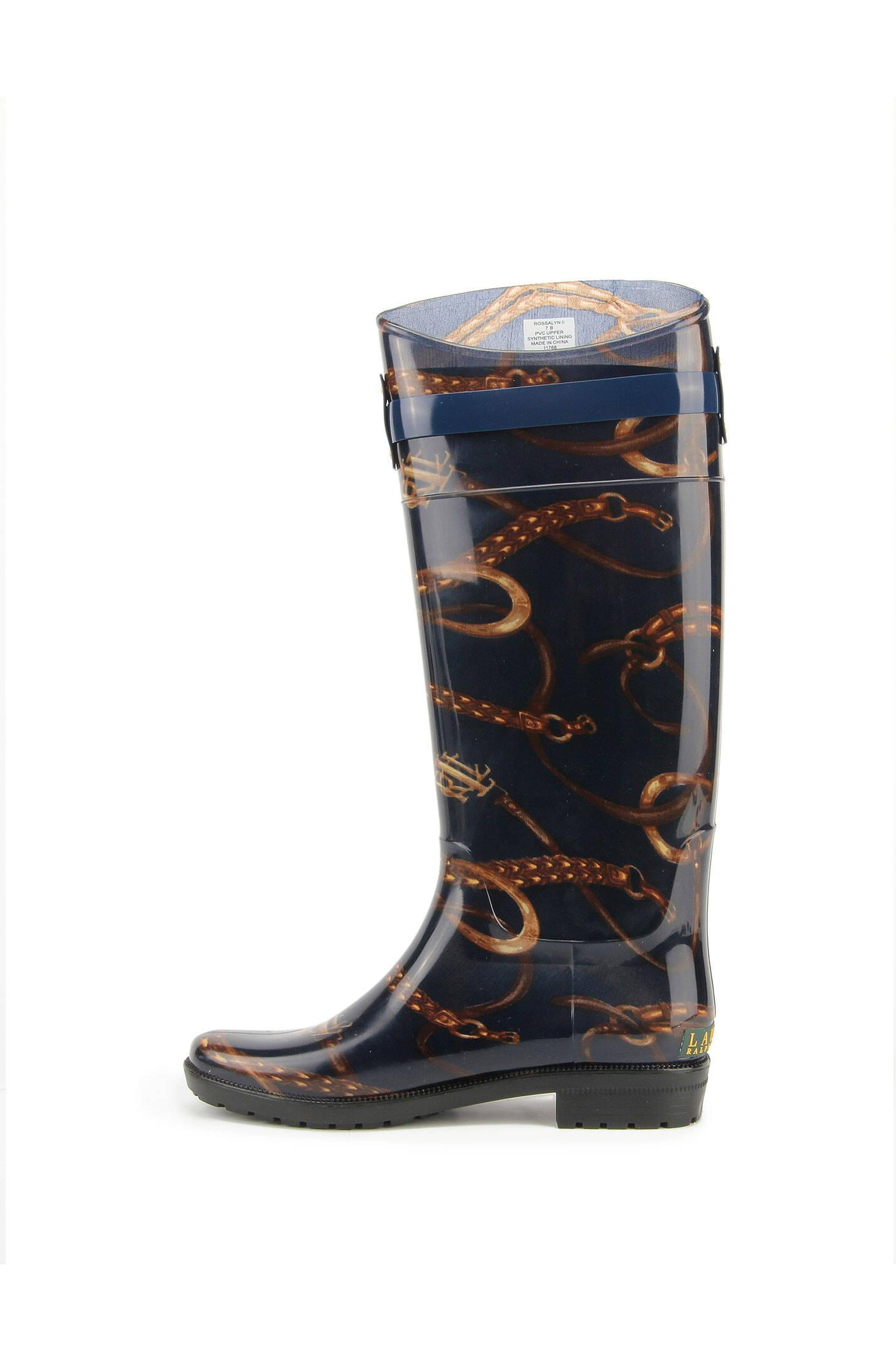9d9d0c21dbc Rossalyn II Rain boots