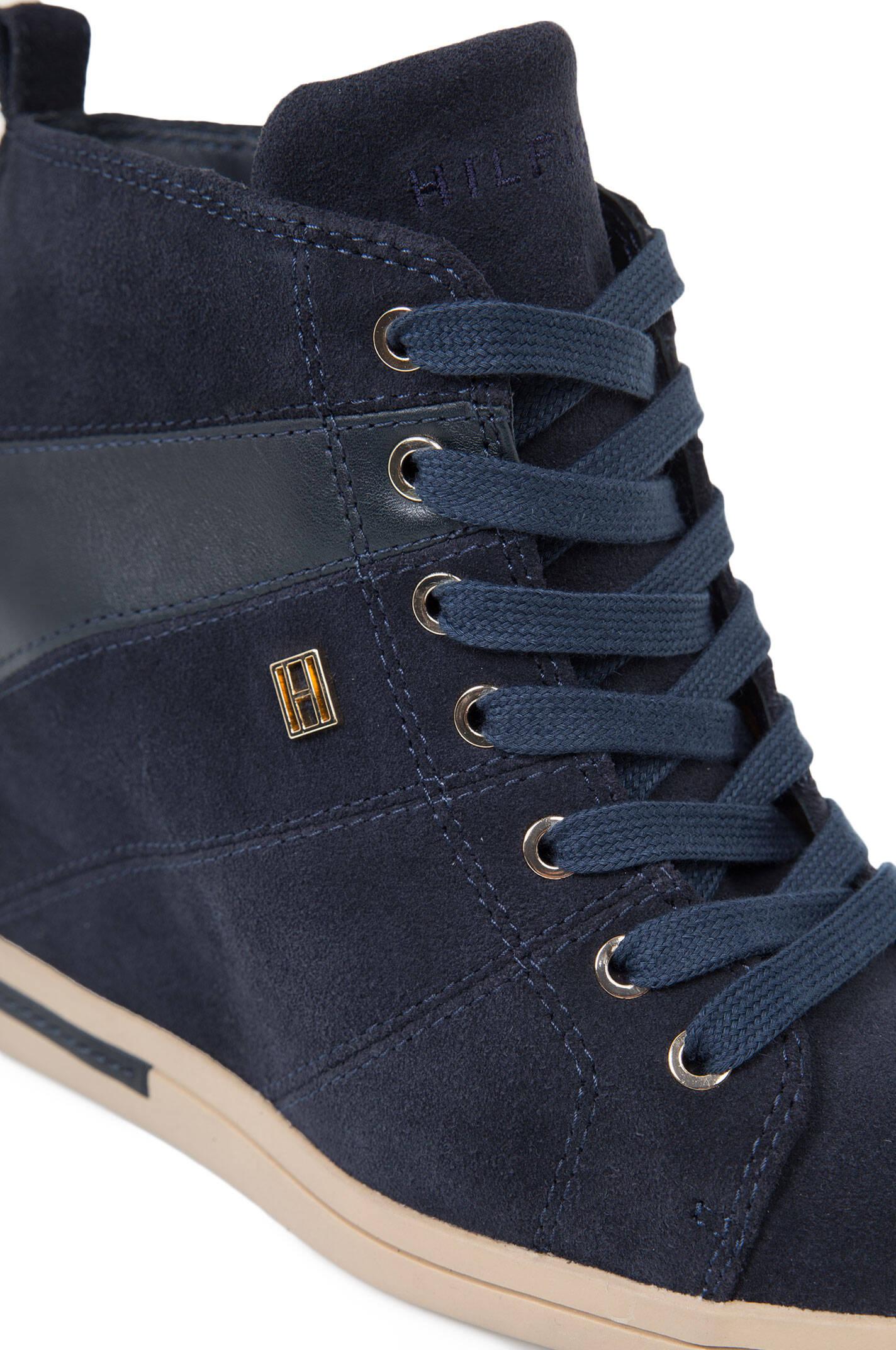 471b694428135 Sneakersy Sebille 5C Tommy Hilfiger