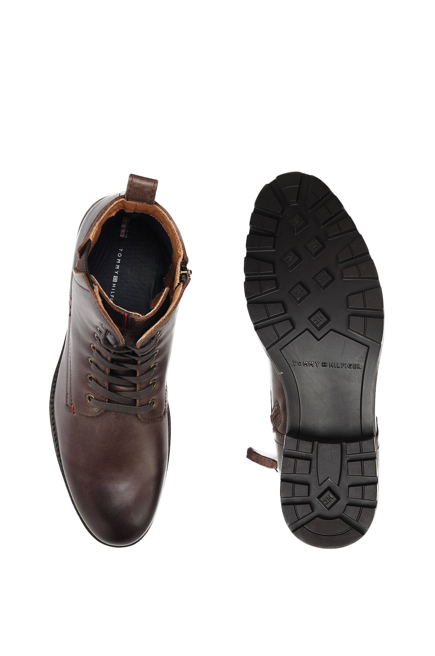 Carlos 14A Low boots