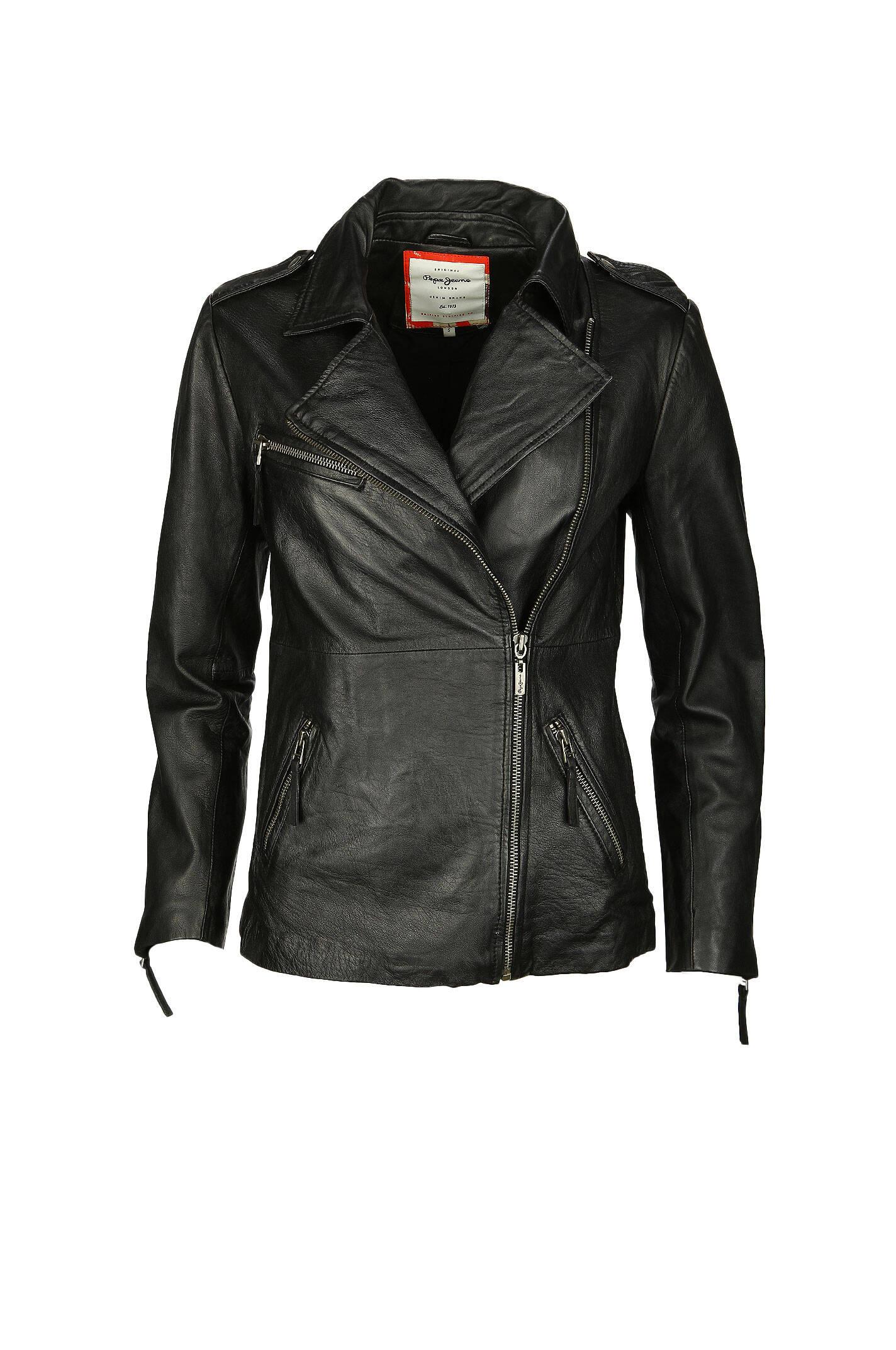 London plen Black Jeans Jacket Gomez Pepe Wella qnBaHzwTxt