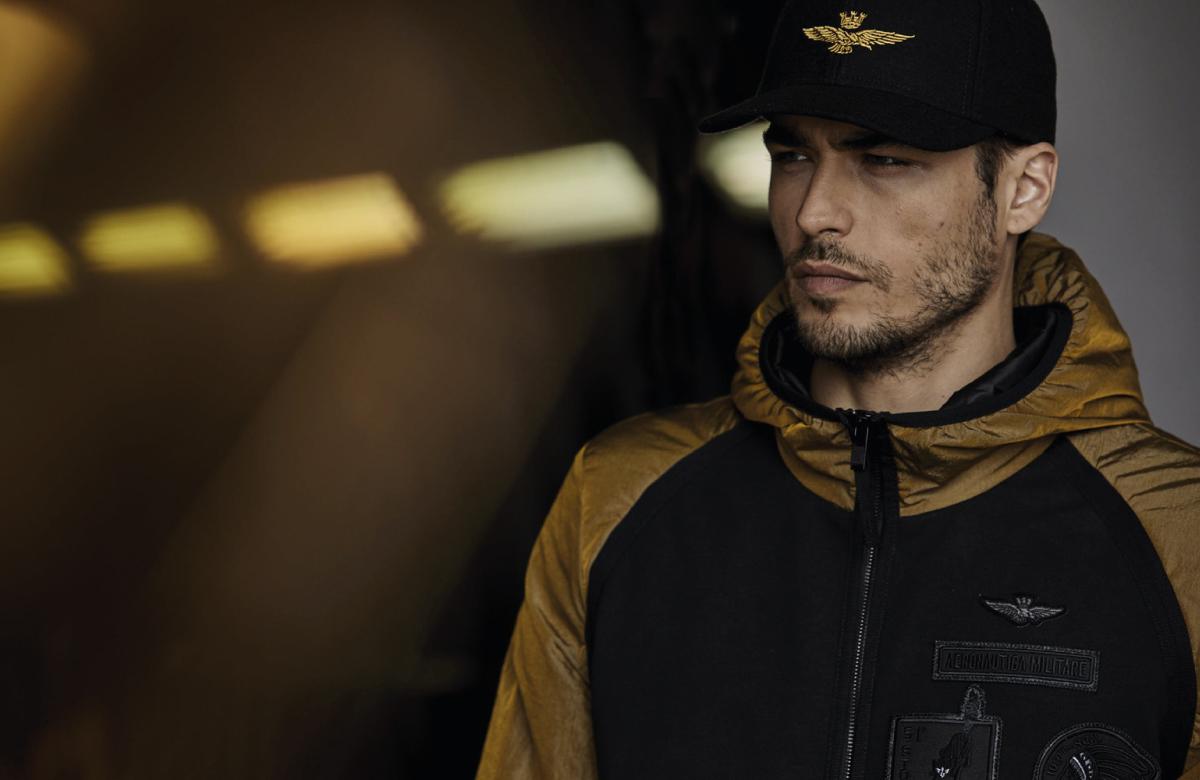 Aeronautica Militare – Nowa marka w Gomez!
