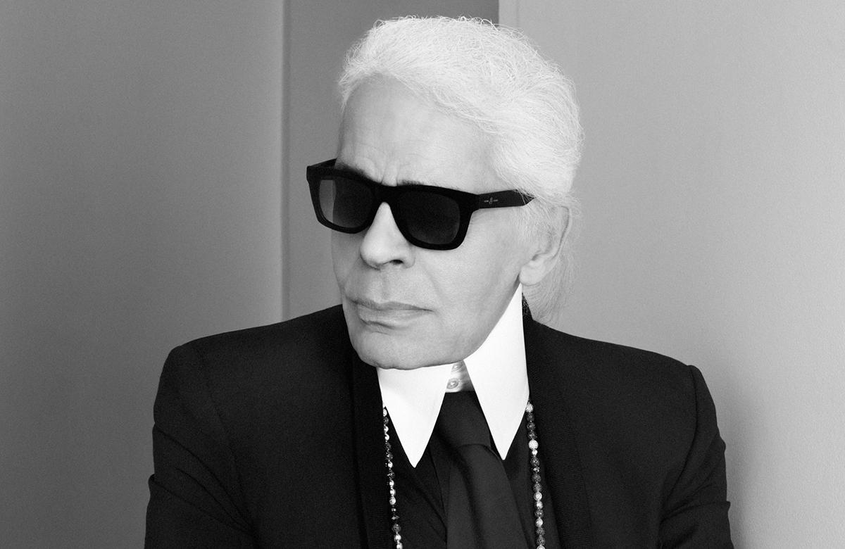 Zmarł Karl Lagerfeld - legendarny projektant mody