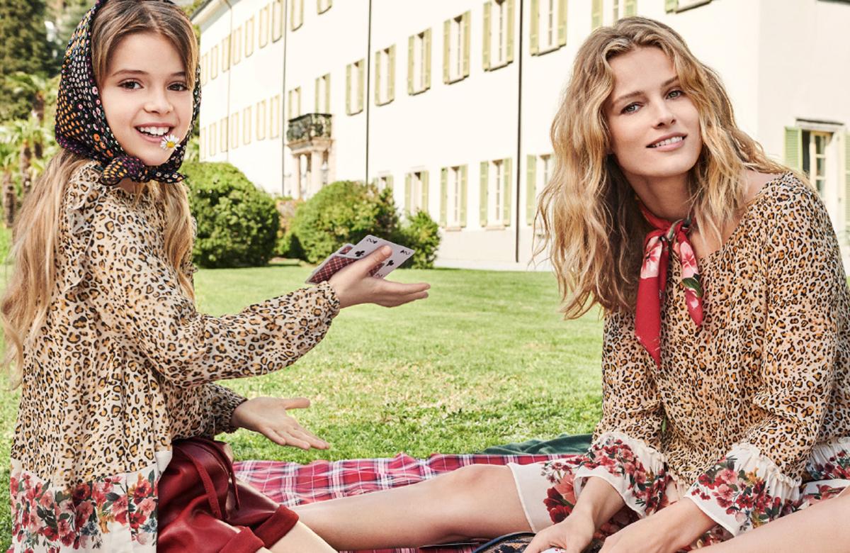 Edita Vilkeviciute prezentuje nową kolekcję marki Twinset