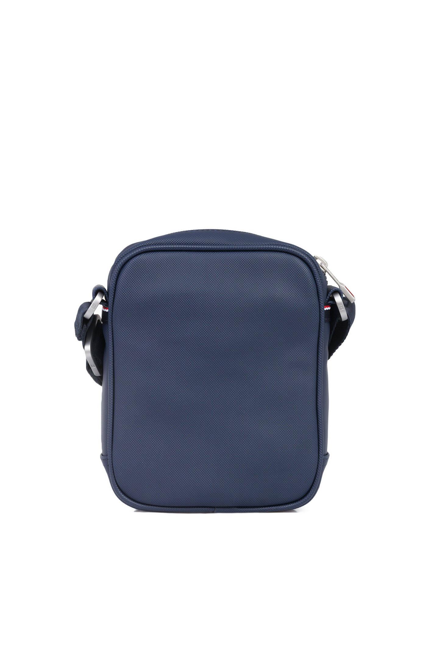 a01eb61d75e2d2 Essential Mini Reporter Bag Tommy Hilfiger | Navy blue | Gomez.pl/en