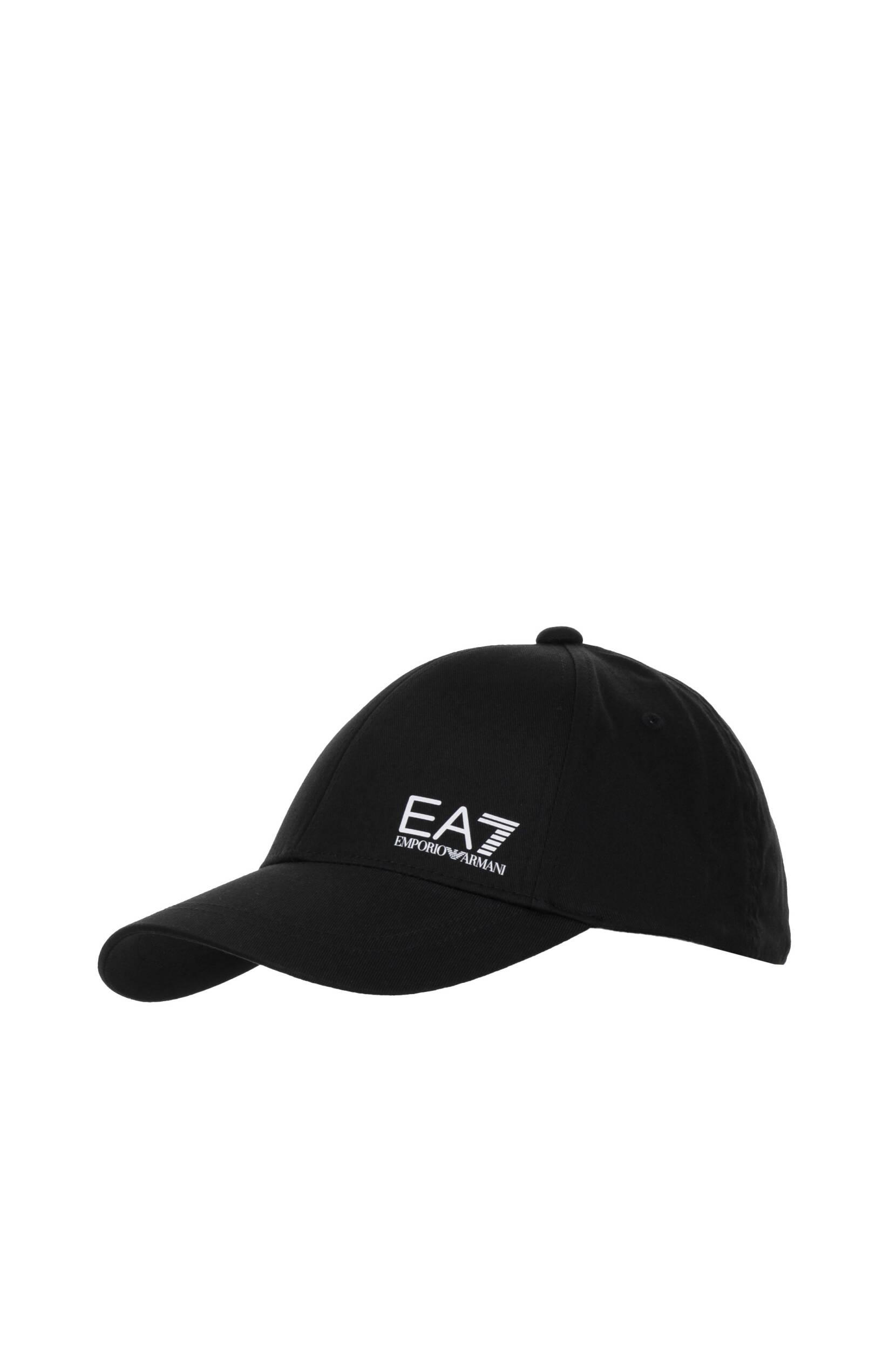 af64aed6307403 Baseball cap EA7   Black   Gomez.pl/en