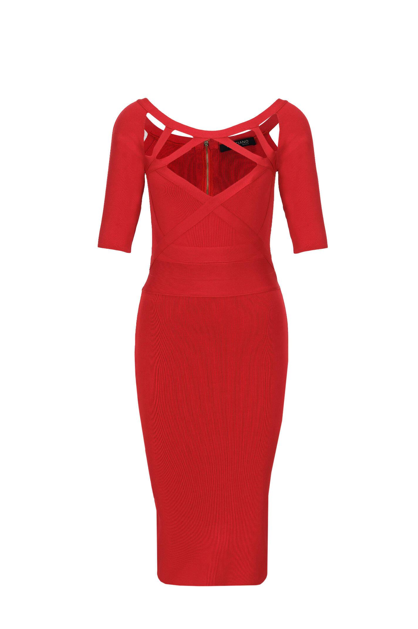 1e470e84233da Sukienka Marciano Guess