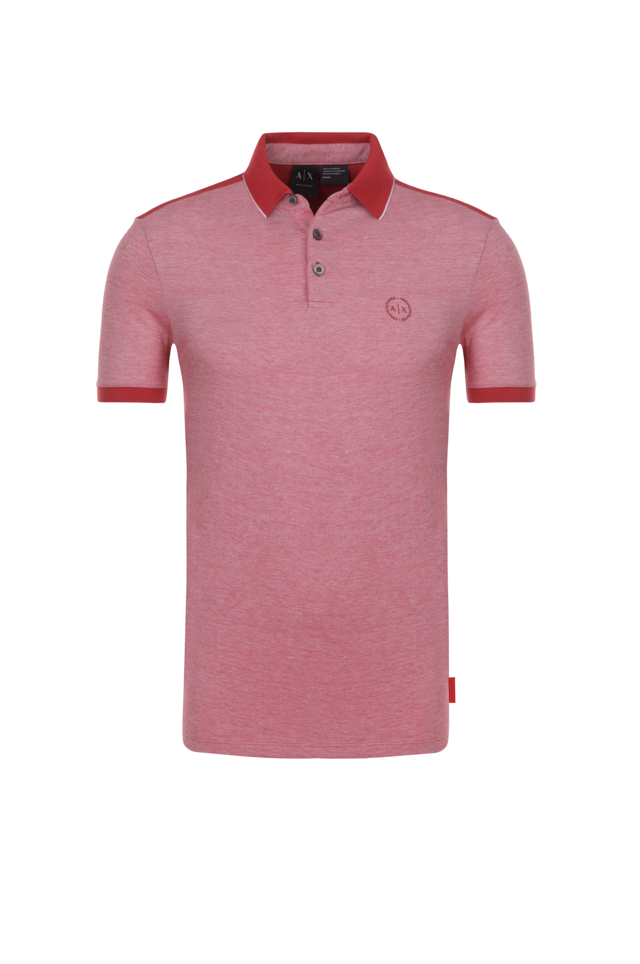 fe3f9b9c93 Polo shirt Armani Exchange