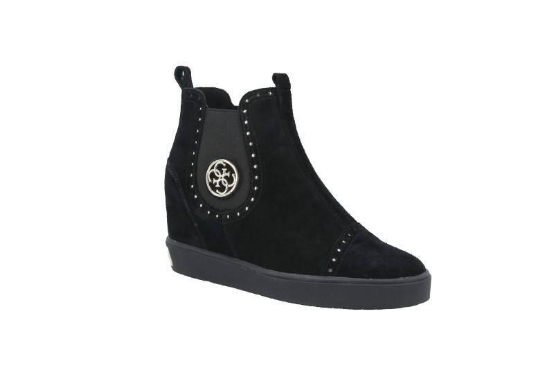 Leather sneakers FREDDIE