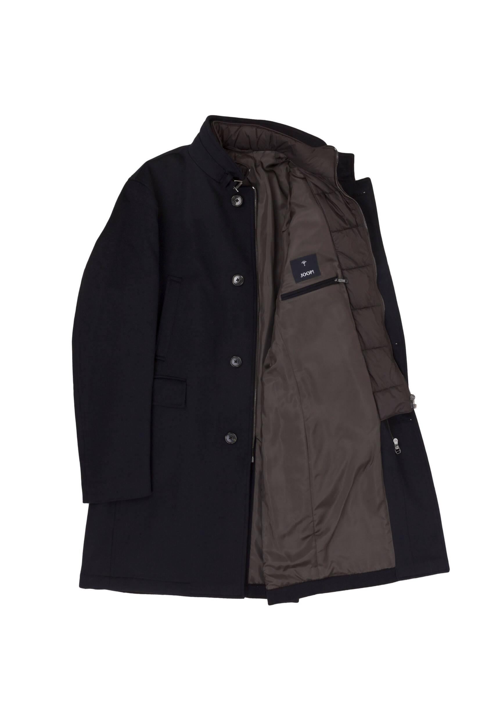 das billigste beste Schuhe bieten Rabatte Micor wool coat