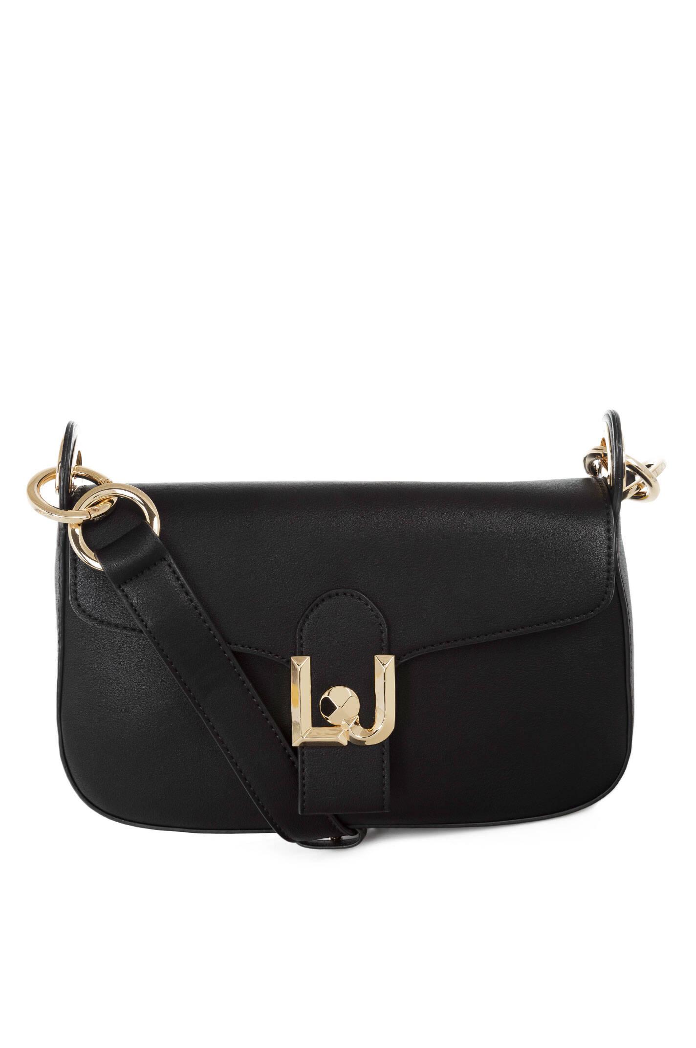 Baguette C Patta Messenger Bag Liu Jo  5c0b6853665