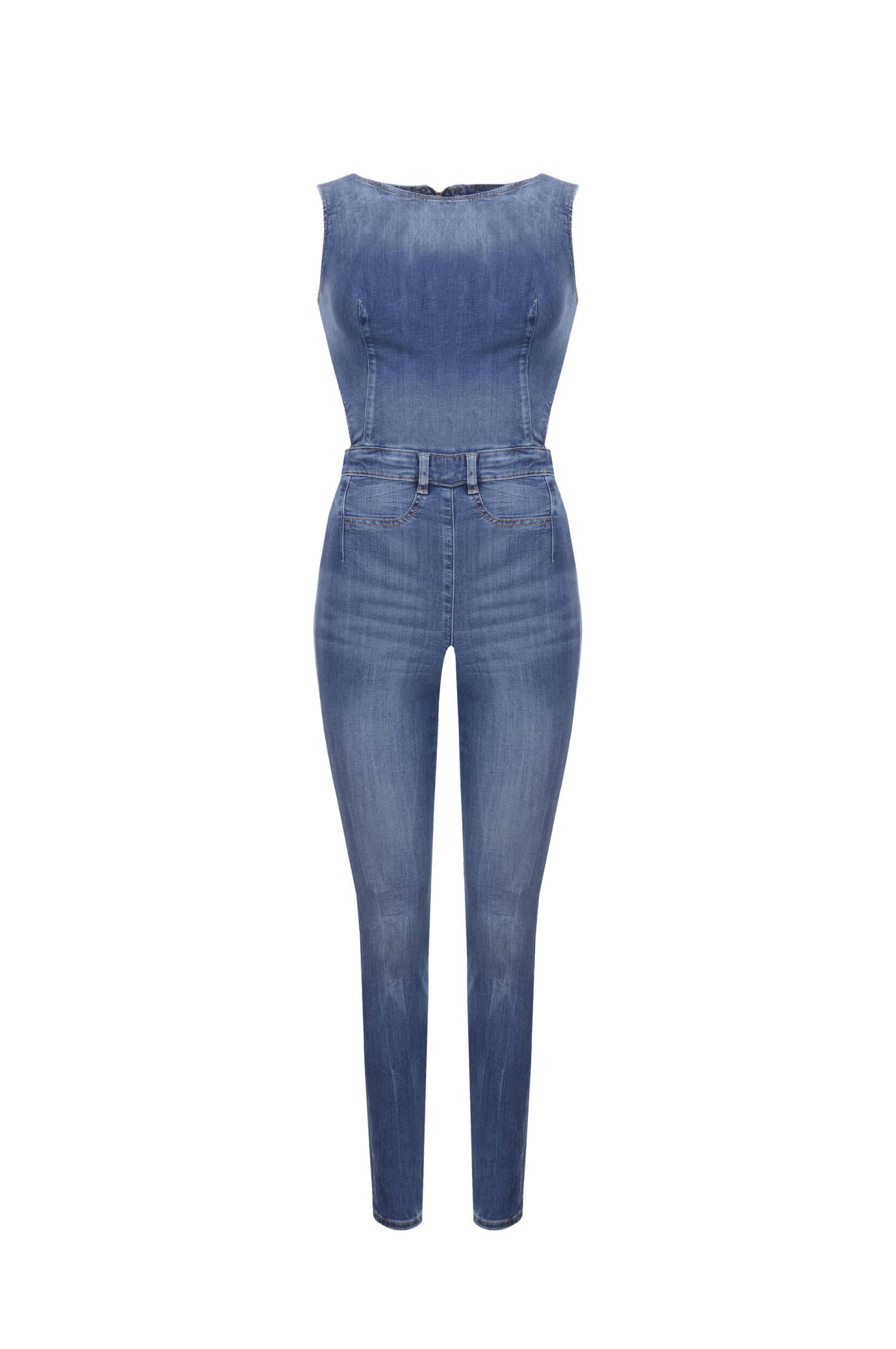 Guess Jeans Kombinezon Jennifer Lopez