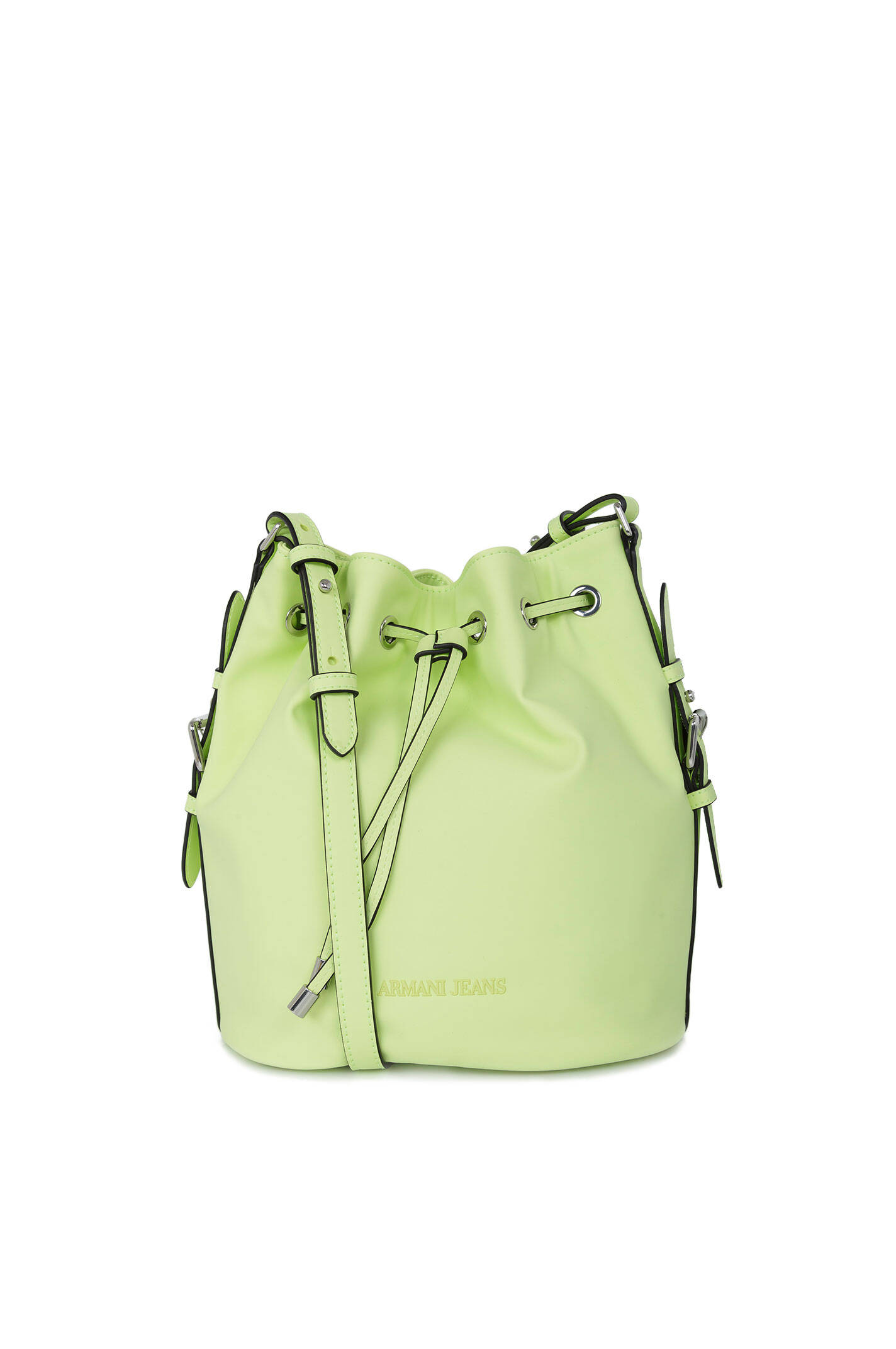 09312be085fd Bucket Bag Armani Jeans