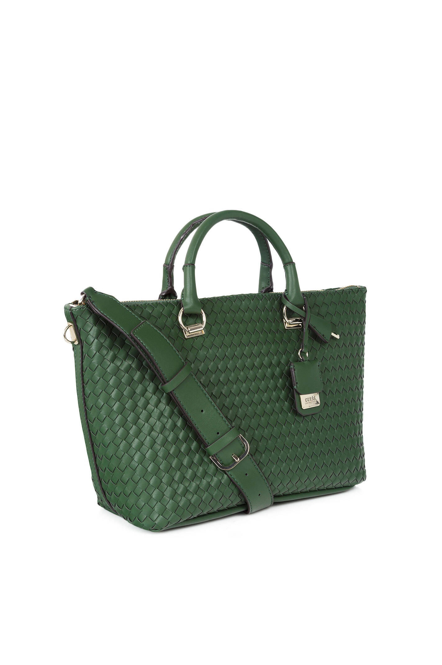 05e8b504ea48 Zoie Shopper Bag Guess