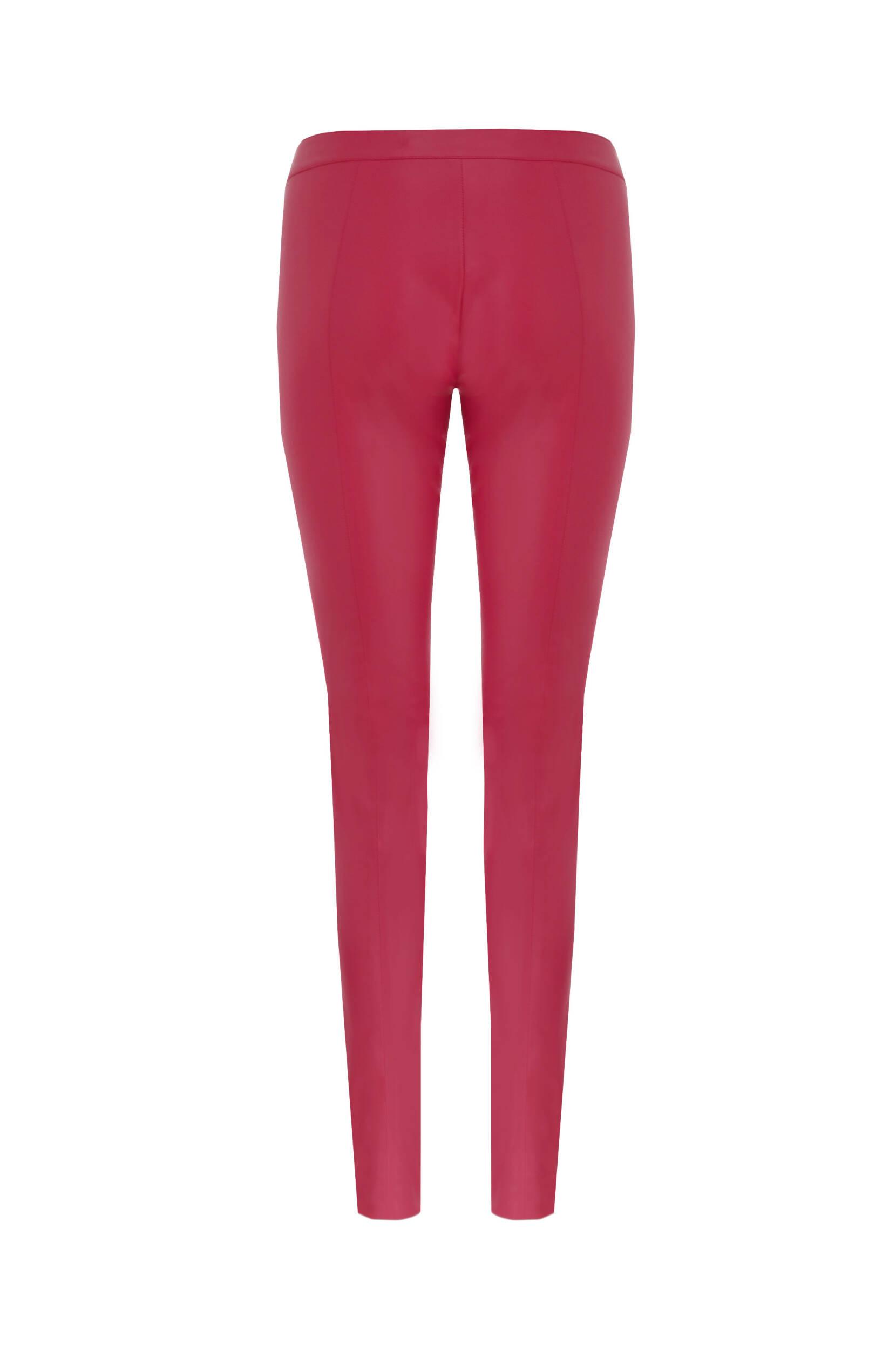 23755e8e116844 Legginsy Tabitha Guess Jeans | Różowy | Gomez.pl