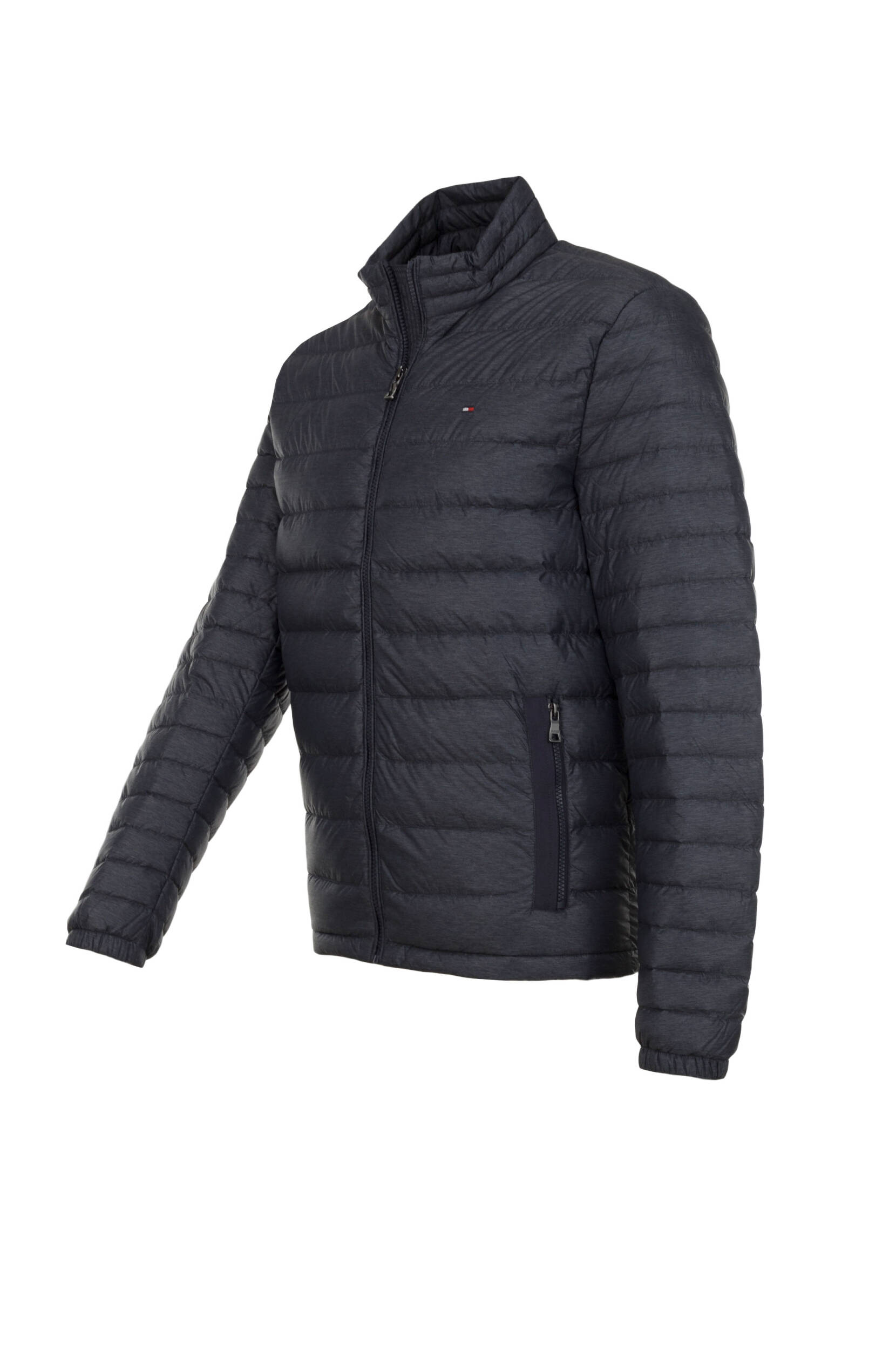 dadb2f4a3ed Heather down jacket Tommy Hilfiger
