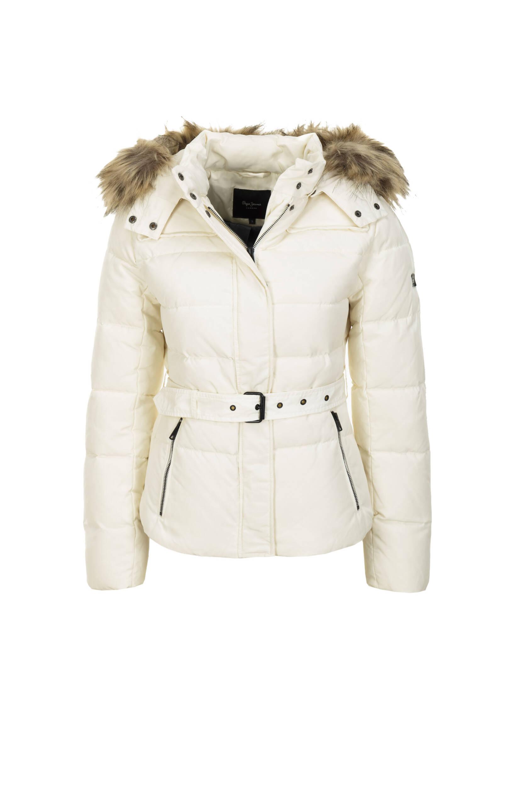 1410d01377b7 Claris jacket Pepe Jeans London