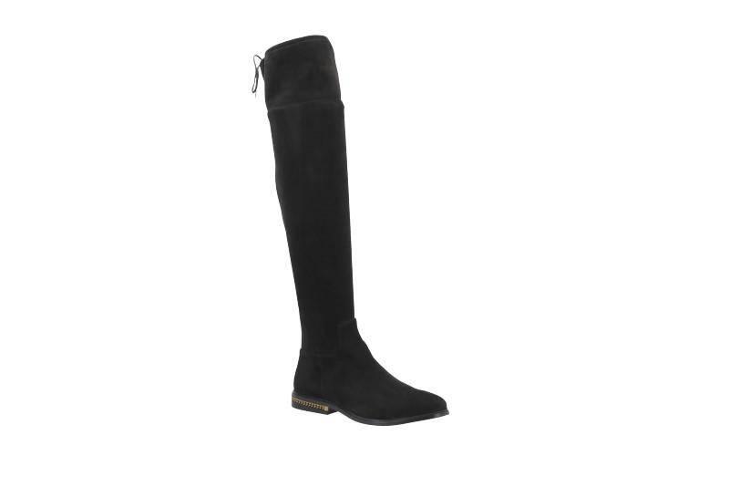 MICHAEL KORS Jamie Flat Boot 40F8JMFB5S black