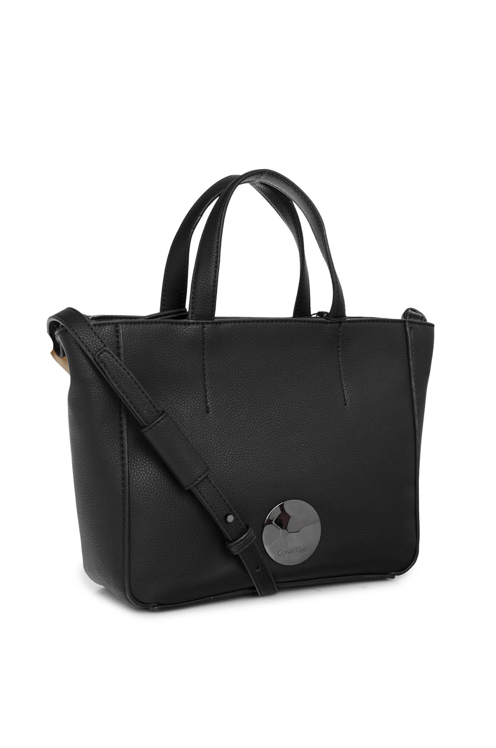 33d46b5d73cf9 Olivia Mini Tote shopper bag Calvin Klein