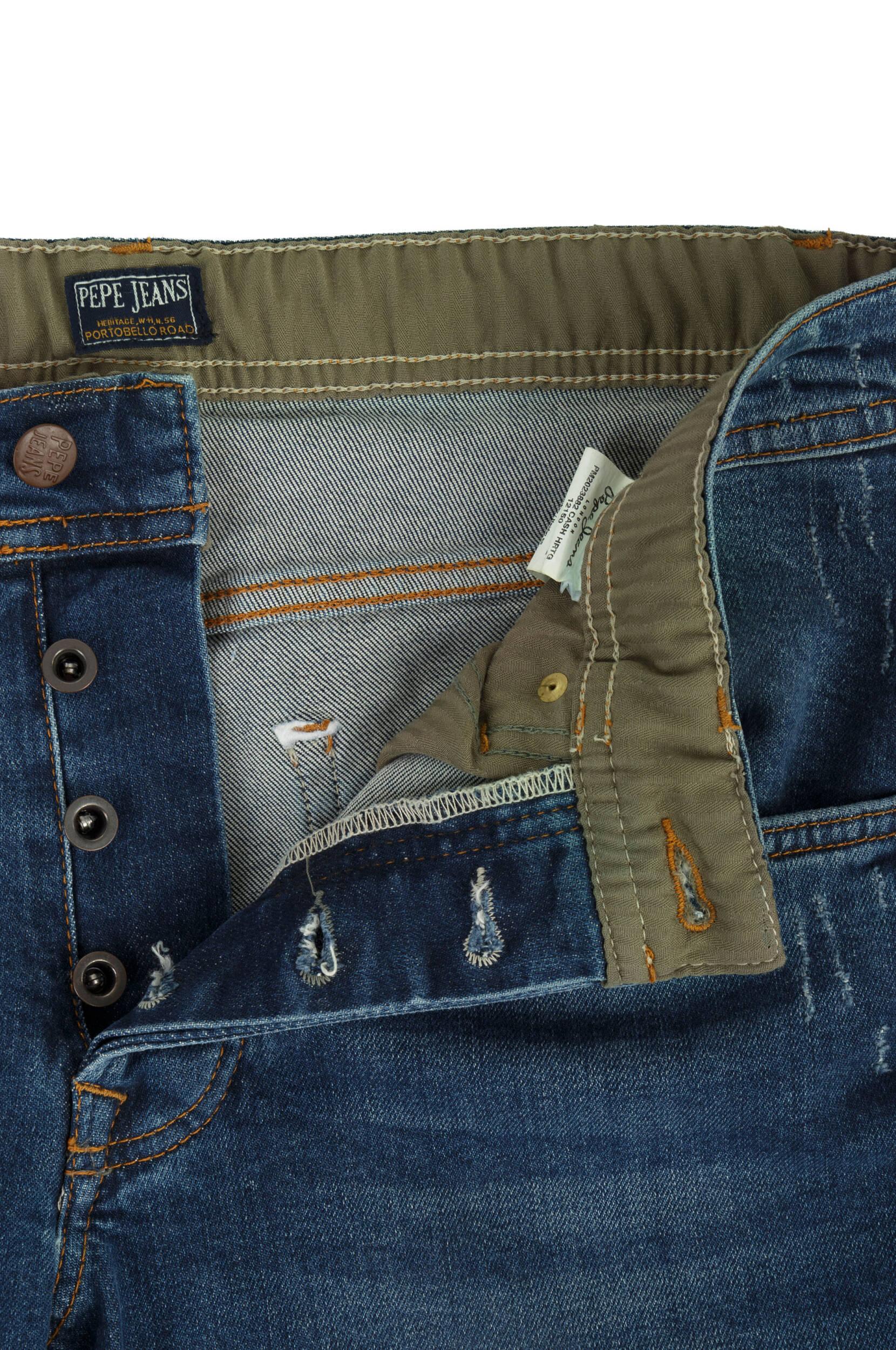 Cash Hrtg jeans Pepe Jeans London  2b129dca8a