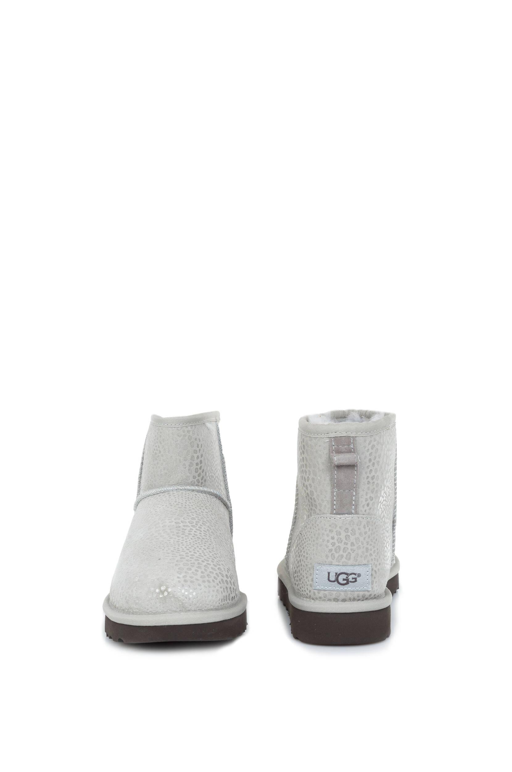 bb06ba5f4ea Winter boots W Classic Mini Glitzy