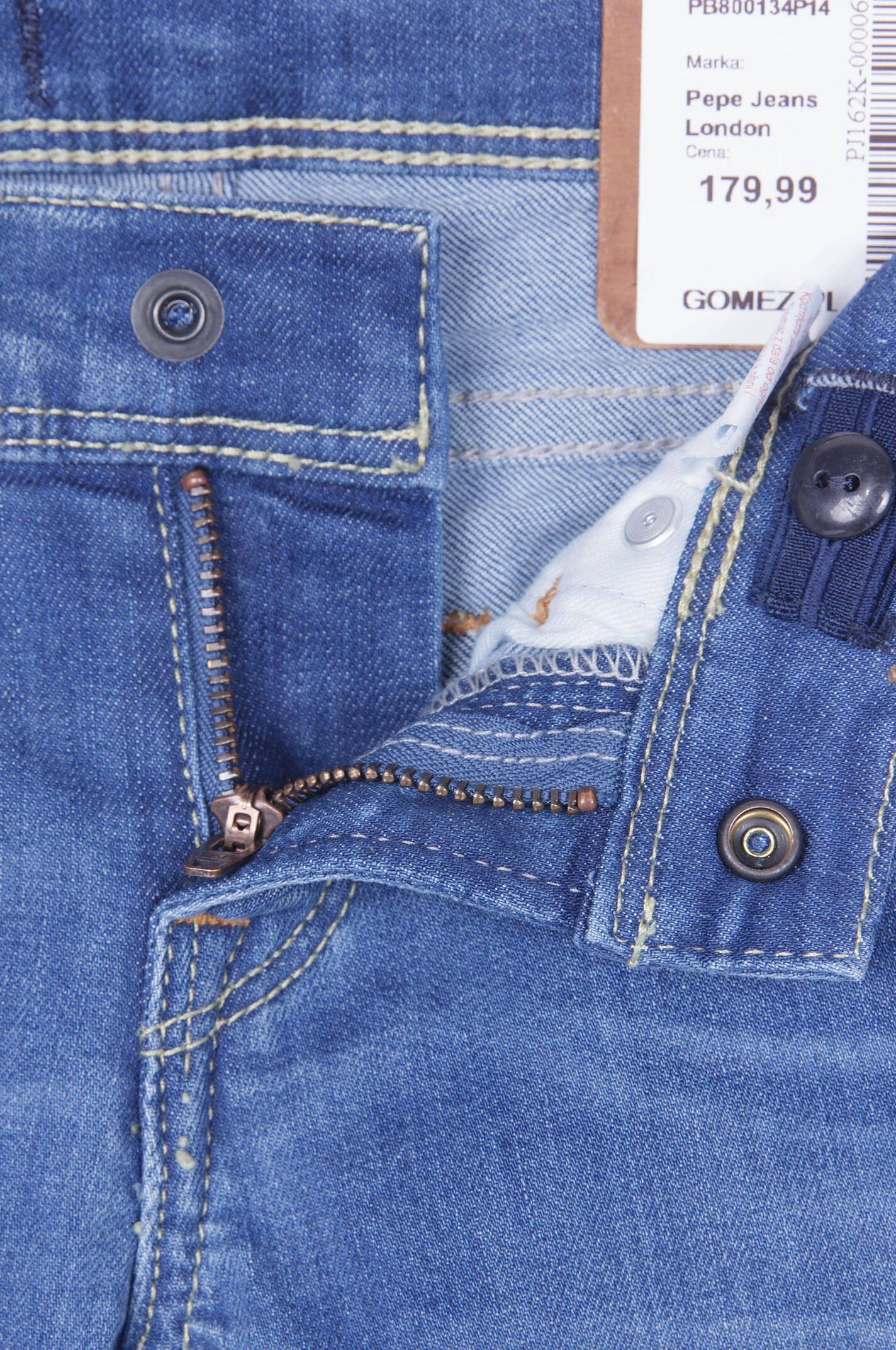ca59927f20a Becket shorts Pepe Jeans London