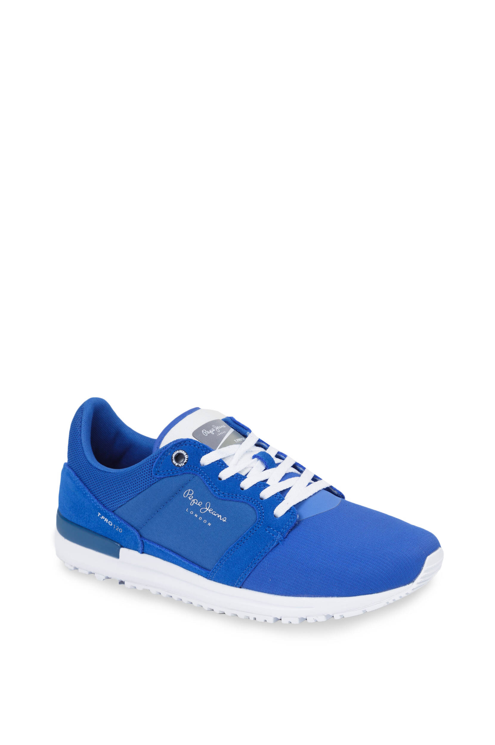 bee3e83c31b Tinker Pro 120 sneakers Pepe Jeans London | Blue | Gomez.pl/en