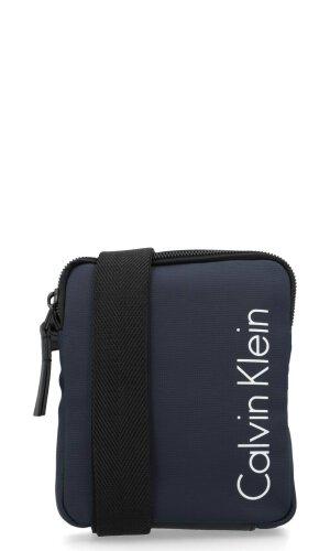 Calvin Klein Reporter bag QUAD STITCH