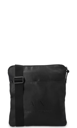 Armani Exchange Reporter bag