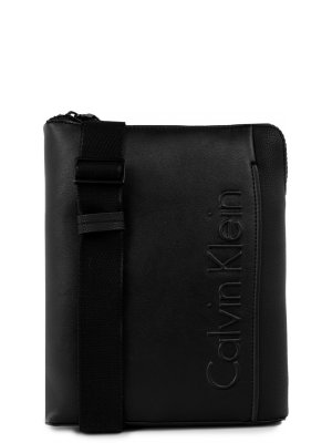 Calvin Klein Reporterka ELEVATED LOGO FLAT