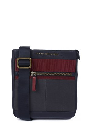 Tommy Hilfiger Reporterka Playful Novelty