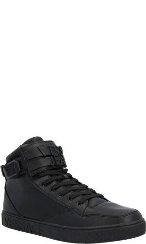 Versace Jeans Sneakersy LINEA CASSETTA PERS