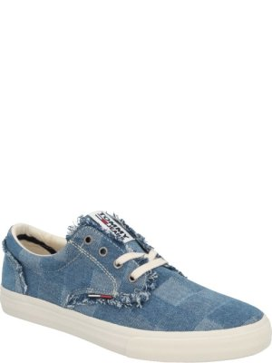 Tommy Jeans Trampki | denim
