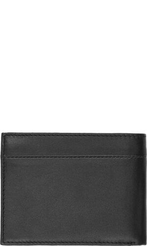 Versace Jeans Skórzany portfel LINEA B DIS. 2