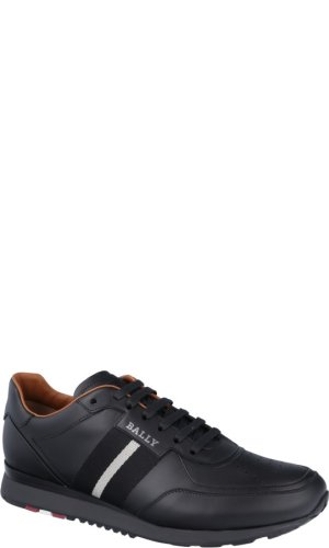 Bally Skórzane sneakersy Aston
