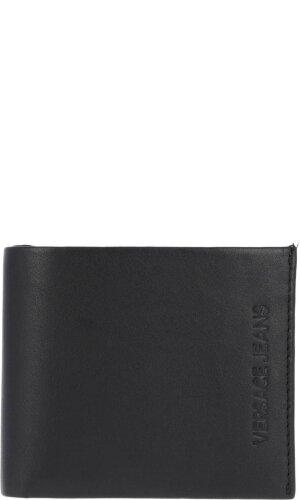 Versace Jeans Skórzany portfel LINEA F DIS. 6