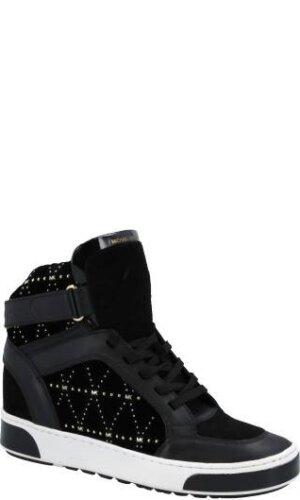 Michael Kors Sneakersy PIA HIGH TOP