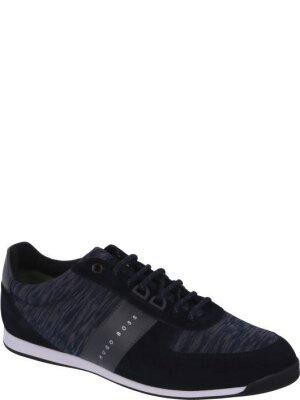 Boss Green Sneakersy Maze_Lowp_knit
