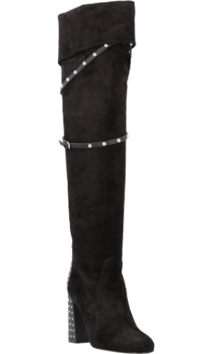 Red Valentino Thigh high boots