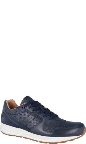 Polo Ralph Lauren Sneakersy TRAIN 100