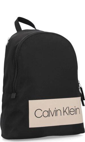 Calvin Klein Plecak BLOCK OUT